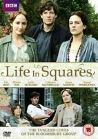 Life In Squares [DVD][Region 2]