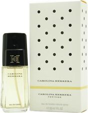 CAROLINA HERRERA FOR WOMEN DONNA  EAU DE TOILETTE SPRAY 30 ML. VINTAGE RARO