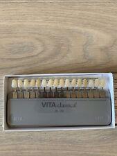 Vita Lumin Classical Shade Guide Never Used