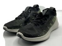 Adidas Pure Bounce+ Running Shoes F36686 Men's Size 9 Black Green New