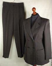 Zweireihige Damen-Anzüge & -Kombinationen aus Viskose mit Jacket/Blazer