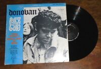 Donovan record album Fairy Tale