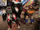 Beast Wars Transformers Optimus Primal lot