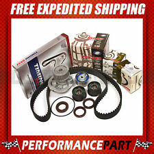 Timing Belt Tensioner Kit  GMB Water Pump 04-08 Suzuki Forenza Reno 2.0L A20DMS