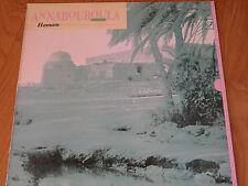 Annabouboula – Hamam LP GREEK PRESSING VIRGIN RECORDS 1988