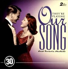 Music Of Your Life: They're Playing Our Song by Various Artists (CD, 2012, 2