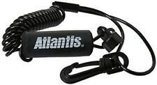 Atlantis SeaDoo Lanyard Black - NON-DESS