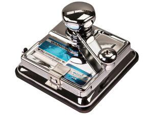 OCB Mikromatic Duo Zigarettenstopfmaschine Hebelstopfer Stopfmaschine