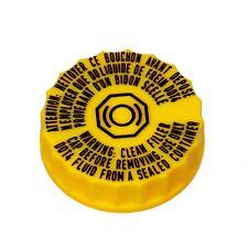 2014-2020 JEEP RENEGADE MASTER CYLINDER RESERVOIR CAP OEM NEW MOPAR 68225830AA