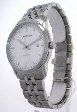 Calvin Klein Infinite Automatic eta 2824-2 reloj hombre acero zafiro vidrio k5s3414x