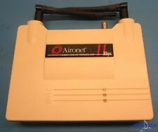 AIRONET WIRELESS COMMUNICATION INC AP4800-E SERIES TURBO  ETHERNET ACCESS  POINT