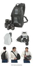 Lowepro Slingshot 200 AW Camera Backpack w/ Padded Shoulder Strap