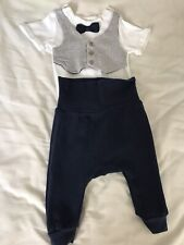 H&M Baby Boy Outfit 2-4 Month