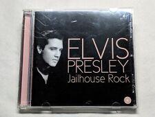"ELVIS PRESLEY  ""Jailhouse Rock"" CD ""15 TRACKS"" 2009 UK"