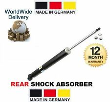 FOR MERCEDES C CLASS S204 ESTATE 2007-> 1 x REAR SHOCK ABSORBER SHOCKER