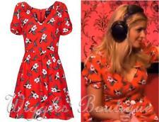 Viscose Short Topshop Dresses for Women