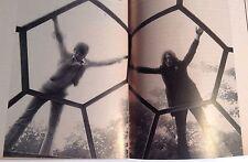 Life Magazine : September 20, 1968  Arthur Ashe, The Beatles