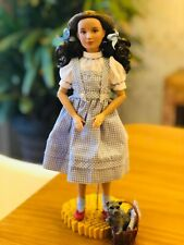 Tonner Doll Dotothy Marley child size beautiful dressed as photos