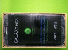 New Samsung Galaxy Mega 6.3 SCH-R960 (U.S. Cellular) 4G/LTE 16GB Warranty