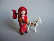 PLAYMOBIL Pastor de Belen con Cabra, Dioramas, Navidad, Christmas NUEVO
