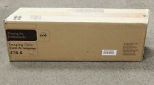 OCE 478-6 4786 Yellow Imaging Unit CM3522 Genuine New Sealed Box