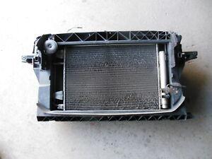 Smart forfour 454 Kühlerpaket Frontträger A4546200230 MN900221 Kühlerzarge