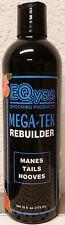 EQyss * Mega-Tek Rebuilder * Hoof, Mane & Tail * 16 oz pet horse