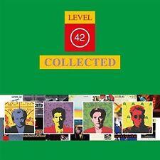 Level 42 - Collected 2lp Vinyl LP MOVLP1789