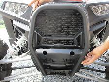 Pure Polaris Bull Bumper Front RZR Turbo RZR1000 RZR900 2015-2020 Front Bumper