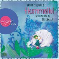HUMMELBI - DAS EINHORN IM ELFENWALD  2 CD NEW