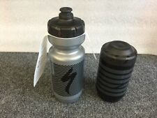 NEW Specialized Purist Water Bottle & Specialized Keg. Cycling Bicycle Bike.