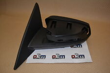2011-2012 Ford Mustang power spotter glass left driver Side View Mirror OEM
