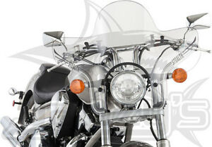 SS-20 Stealth Windshield Slipstreamer SS-20 Stealth Windshield SS-20-CLEAR