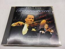 CD  André Rieu,  Helmut Zacharias – Träumereien Zur Weihnacht