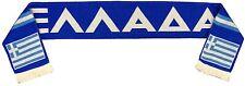 Sciarpa Calcio Grecia