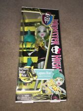 Monster High Skultimate Roller Maze Lagoona Blue RARE DISCONTINUED