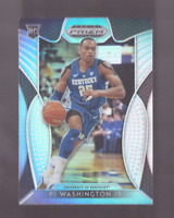 2019/20 Prizm Draft Picks P.J. WASHINGTON Silver Prizm Rookie Mint Kentucky