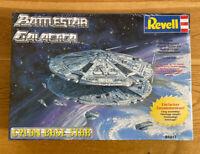 Revell Battlestar Galactica Cylon Base Star - 04817 - MISB