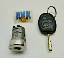 Zündschloss Schließzylinder UC592300F Schlüssel, Ford Mondeo III