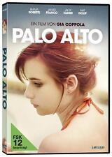 Emma Roberts - Palo Alto (OVP)