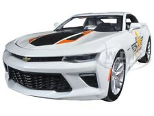 2016 CHEVROLET CAMARO SS 50TH ANN. INDY 500 PACE CAR 1/24 BY GREENLIGHT 18223