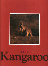 THE KANGAROO - MICHAEL ARCHER & TIM FLANNERY   DELUXE FIRST EDITION   fg