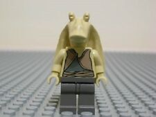 Lego Star Wars Minifig Jar Jar Binks 7171 7161