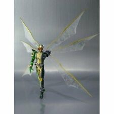 S.H. Figuarts Masked Kamen Rider W Double Cyclone Joker Gold Extreme Figure