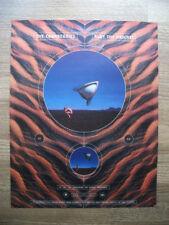 The Cranberries Bury the Hatchet - 1999 - Original MUSIC NME ADVERT 14.5 X 11 in