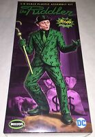 Moebius 1966 Batman TV The Riddler figure 1/8 scale plastic model kit 954