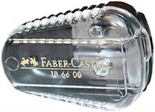Faber Castell Clutch Pencil Pointer Sharpener For 2 mm Or 3.15 mm Leads Tk Lead