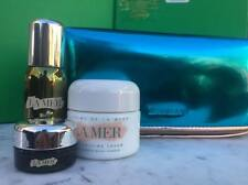 La Mer Moisturizing Cream + Eye Concentrate + .. $385 Value
