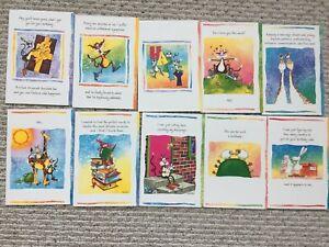 HUMOR  Blue Mountain Arts Teresa Johnston  Greeting Cards Birthday Love thinkin