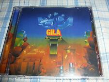 CD.GILA.71.BEST KRAUTROCK.LIKE FIRST FLOYD/GURU GURU/AGITATION FREE/AMON DUUL 2